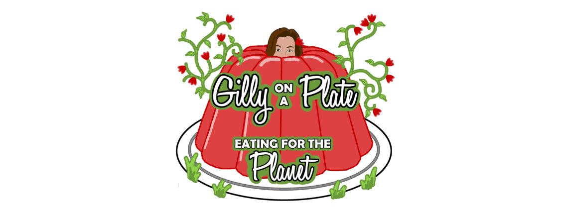 Gilly On A Plate